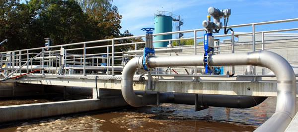Analytics To Manage Sludge Production