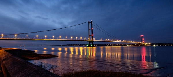 Decarbonising Industry in the Humber Case Study