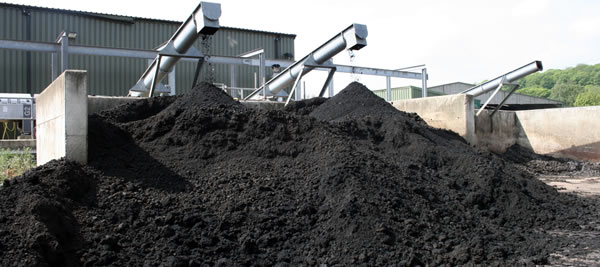 Developing A Market For Sludge