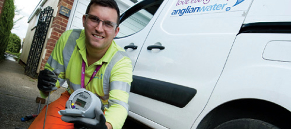 Strategic Sludge Investment Optimisation with Anglian Water Case Study