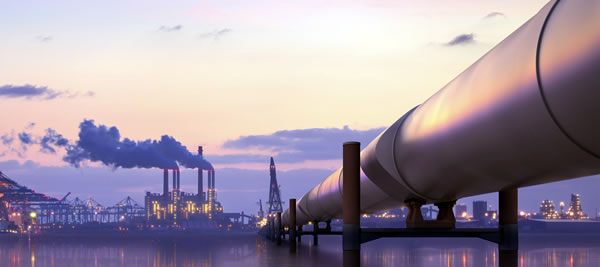 Prescriptive Analytics for the Gas Industry