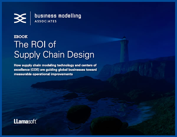 The ROI of Supply Chain Design White Paper